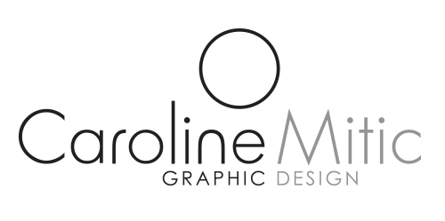 Caroline Mitic | Graphic Design | Web Design | Photography | Victoria BC Logo