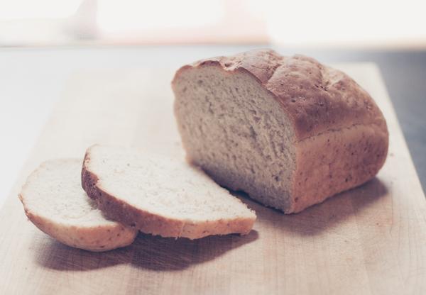 My Dad's Homemade Bread - Caroline Mitic | Graphic Design | Web Design ...